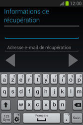 Samsung S6790 Galaxy Fame Lite - Applications - Télécharger des applications - Étape 18