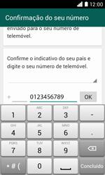 NOS LUNO - Aplicações - Como configurar o WhatsApp -  7