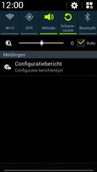 Samsung C105 Galaxy S IV Zoom LTE - Internet - automatisch instellen - Stap 4