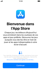 Apple iPhone 6s - iOS 12 - Applications - Télécharger des applications - Étape 4