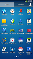 Samsung G386F Galaxy Core LTE - Internet - Handmatig instellen - Stap 20