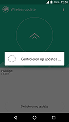 Crosscall Action X3 - Toestel - Software update - Stap 8