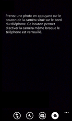 Nokia Lumia 925 - Photos, vidéos, musique - Prendre une photo - Étape 5