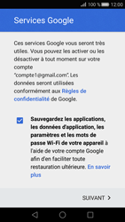 Huawei P8 - E-mail - 032a. Email wizard - Gmail - Étape 14