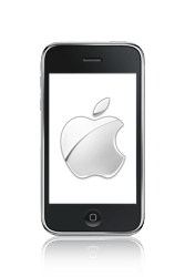 Apple iPhone 3G - Applicaties - Downloaden - Stap 2