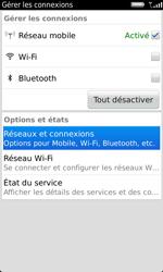 BlackBerry 9860 Torch - Bluetooth - Jumeler avec un appareil - Étape 4