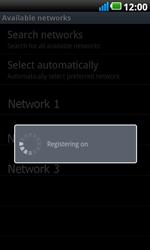 LG P990 Optimus 2X Speed - Network - Usage across the border - Step 9