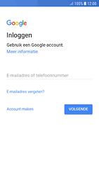 Samsung Galaxy S7 - Android Oreo - E-mail - handmatig instellen (gmail) - Stap 9