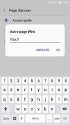 Samsung Galaxy A3 (2017) - Internet - configuration manuelle - Étape 28