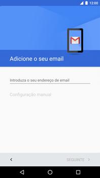 Huawei Google Nexus 6P - Email - Adicionar conta de email -  9