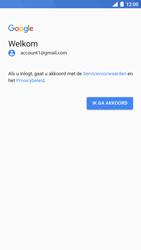 Nokia 8 - E-mail - handmatig instellen (gmail) - Stap 10