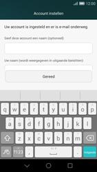 Huawei Ascend G7 - E-mail - e-mail instellen: IMAP (aanbevolen) - Stap 19