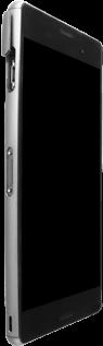 Sony Xpéria Z3 - Premiers pas - Découvrir les touches principales - Étape 6