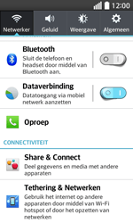 LG Optimus L70 (LG-D320n) - Buitenland - Bellen, sms en internet - Stap 4