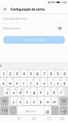 Huawei P10 Lite - Email - Adicionar conta de email -  6