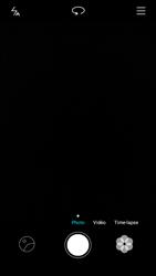 Huawei Y5 - Photos, vidéos, musique - Prendre une photo - Étape 3