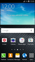 Samsung Galaxy S4 LTE - Manual do utilizador - Download do manual -  1