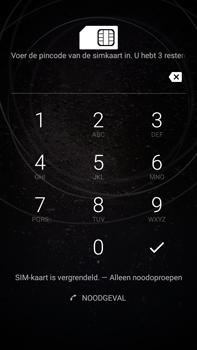 Sony Xperia L2 - MMS - handmatig instellen - Stap 20