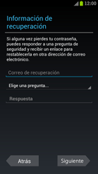 Samsung I9300 Galaxy S III - Aplicaciones - Tienda de aplicaciones - Paso 9