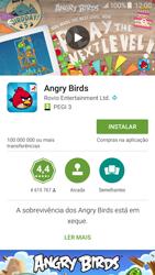 Samsung Galaxy J5 - Aplicações - Como pesquisar e instalar aplicações -  17