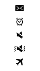 Samsung Galaxy J2 Prime - Funções básicas - Explicação dos ícones - Etapa 21