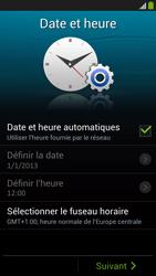 Samsung Galaxy S4 - Premiers pas - Créer un compte - Étape 4