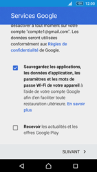 Sony Xperia M5 - Applications - Télécharger des applications - Étape 17