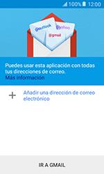 Samsung Galaxy J1 (2016) (J120) - E-mail - Configurar Gmail - Paso 6