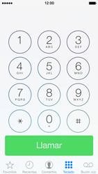 Apple iPhone 5s - Mensajería - Configurar el equipo para mensajes de texto - Paso 3