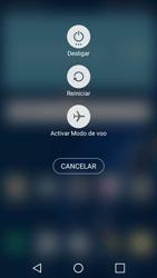 LG K10 4G - MMS - Como configurar MMS -  18