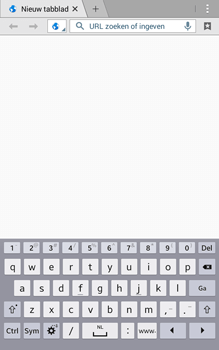Samsung T335 Galaxy Tab 4 8-0 - Internet - Internetten - Stap 4