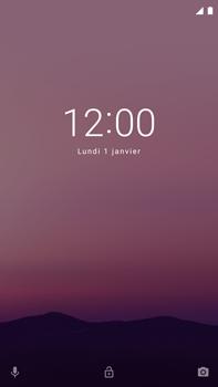 Huawei Nexus 6P - Android Oreo - Internet - configuration manuelle - Étape 24