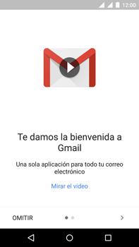 Motorola Moto X Play - E-mail - Configurar correo electrónico - Paso 6