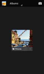 Bouygues Telecom Bs 402 - Photos, vidéos, musique - Envoyer une photo via Bluetooth - Étape 4