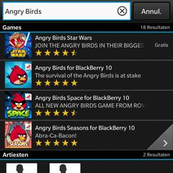 BlackBerry Q5 - Applicaties - Downloaden - Stap 20