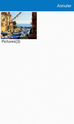 Samsung J100H Galaxy J1 - MMS - envoi d'images - Étape 16