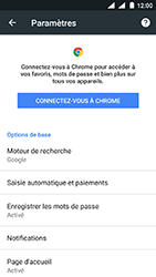 Nokia 3 - Android Oreo - Internet - configuration manuelle - Étape 26