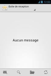 Bouygues Telecom Bs 351 - E-mails - Ajouter ou modifier un compte e-mail - Étape 4