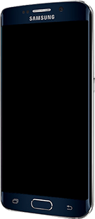 Samsung Galaxy S6 Edge - Android Nougat - Device maintenance - Soft reset (forced reboot) - Step 2