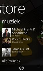 Nokia Lumia 925 - Applicaties - Downloaden - Stap 13