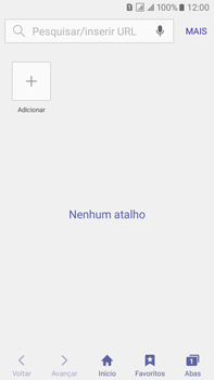 Samsung Galaxy On 7 - Internet (APN) - Como configurar a internet do seu aparelho (APN Nextel) - Etapa 23