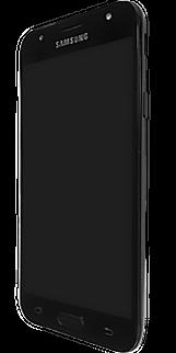 Samsung J330F Galaxy J3 (2017) - Device maintenance - Soft reset (forced reboot) - Step 2