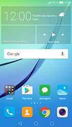 Huawei Nova - E-mail - Configuration manuelle (gmail) - Étape 2