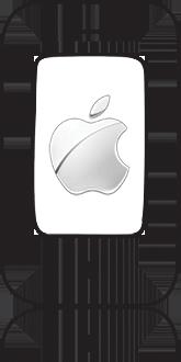 Apple (toestel niet gevonden?)