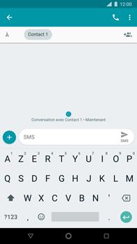 Nokia 8 Sirocco - MMS - envoi d'images - Étape 6