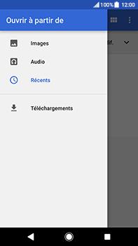 Sony Xperia XA2 Ultra - E-mails - Envoyer un e-mail - Étape 11