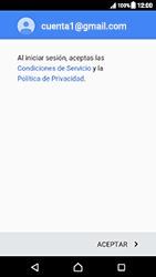 Sony Xperia XZ (F8331) - E-mail - Configurar Gmail - Paso 14