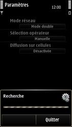 Nokia E7-00 - Réseau - utilisation à l'étranger - Étape 11