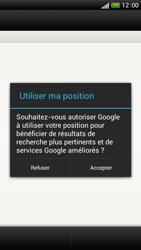 HTC One S - Premiers pas - Créer un compte - Étape 11