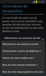 Samsung I8260 Galaxy Core - Applications - Télécharger des applications - Étape 14